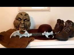 Jeepers Creepers Halloween Costume Jeepers Creepers Costume