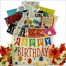 birthday gift baskets birthday kid s birthday gift basket ages 13 up