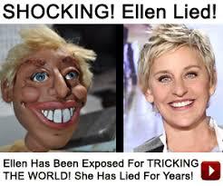Ellen Meme - daffaq ellen dafuq know your meme