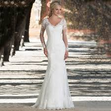 long sleeve wedding dress trend wedding gowns with long sleeves