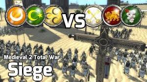 2 total war siege 2 total war battle 203 2vs4 siege 10 000