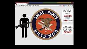 Big Penis Memes - the small penis gun club strikes again youtube