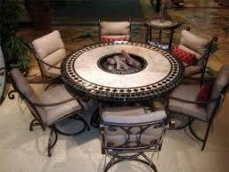 patio furniture patio furniture round table white glass top patio