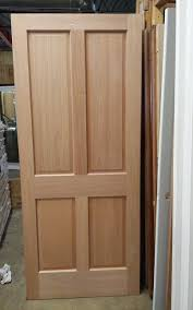 Solid Wood Exterior Doors Solid Wood Exterior Door 7