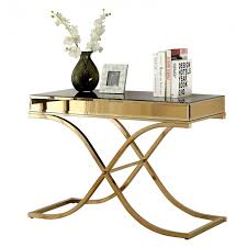 Chrome And Glass Sofa Table Pomona Chrome Glass Sofa Table