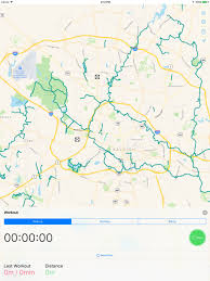 raleigh greenway map rgreenway on the app store