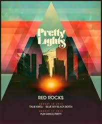 pretty lights red rocks tickets pretty lights red rocks amphitheatre 2 nights morrison co tic