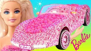 barbie corvette barbie car toy vintage 1979 corvette make your own pinky rosevette