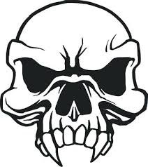 free designs free skull designs to print free