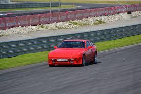 porsche 944 rally car 1986 porsche 944 2 5 na