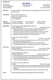 Resume Org Sample Caddie Resume Http Exampleresumecv Org Sample Caddie