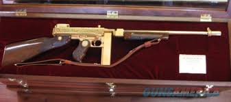 50th anniversary gold plate thompson commemorative wwii 50th anniversary for sale