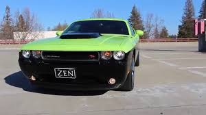 2012 dodge challenger rt plus 2012 dodge challenger r t plus custom rumble bee black lime green