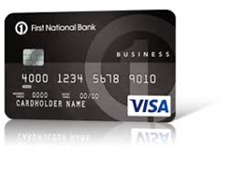 Secured Credit Card For Business Visa Business Edition Png