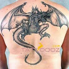 dragon tattoos and designs page 108