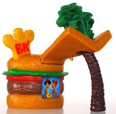 Burger K Hen Toys And Stuff Burger King