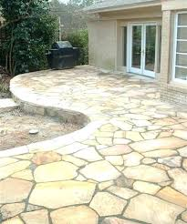 Patio Pavers On Sale Outdoor Slate Pavers Outdoor Kitchen A Enjoy The Of