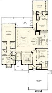 efficient floor plans plan 33027zr energy efficient house plan with options