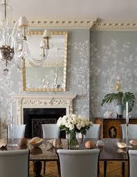 Wallpaper For Dining Room by The 25 Best Dining Room Wallpaper Ideas On Pinterest Room