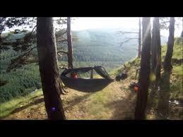 dd travel hammock bivi olive