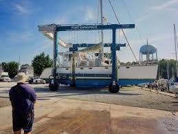 blog port annapolis