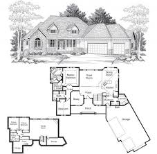 ranch style homes floor plans sequoia rambler style ranch style home 2 bedrooms 2 5