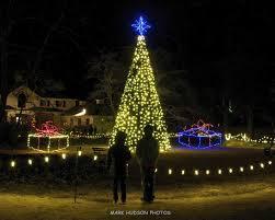 hopeland gardens christmas lights visit aiken december news