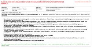 Job Responsibilities Resume by Jira Administrator Cv Work Experience Samples