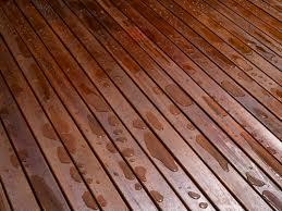 water on hardwood floors omegasonics