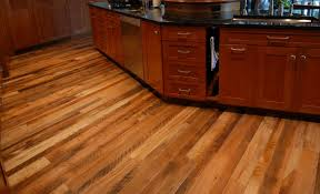 kitchen cabinet ideas with wood floors 7 rustic wood flooring design ideas for your home