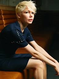 10 short hairstyles for women over 50 michelle williams toms