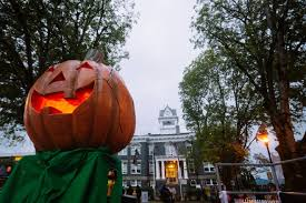 photos the real life halloweentown exists less than 3 hours away