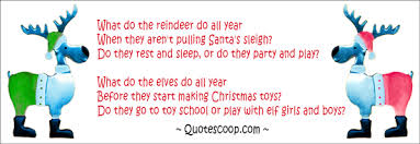 10 christmas poems and lyrics from fun to inspirational