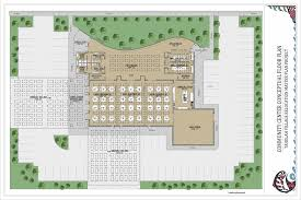 Community Center Floor Plans by Taholah Village Relocation Master Plan