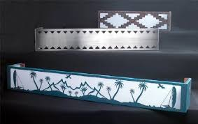bathroom fluorescent light covers diy decorative fluorescent light covers for more information on