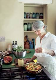 garden of delights in the kitchen with deborah madison
