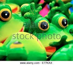 happy birthday frog stock vector illustration vector image