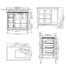 right offset bathroom vanity style home design fresh on right