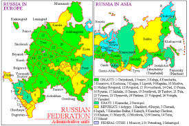 european russia map cities https upload wikimedia org commons thu