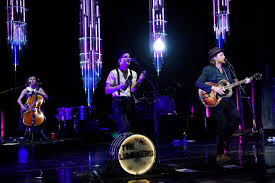 Hit The Floor Intro Song - the lumineers u0027 video for