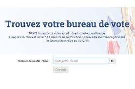 bureau de vote composition composition bureau de vote 28 images bureau de vote composition