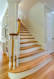 21 best custom staircase parts hull forest products images on
