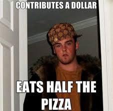 Steve Meme - 20 funniest scumbag steve memes on the internet socawlege