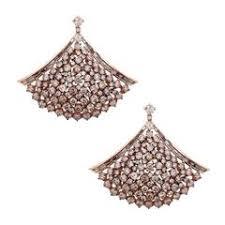 Chandelier Earrings Unique Chandelier Earrings Diamond Pearl And Antique Chandelier Earrings 708 For Sale At