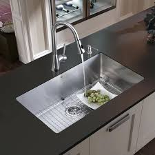 Kitchen Sink Faucet Combo Kitchen Sinks With Faucets Combos Costco Kitchen Sink Faucet Combo