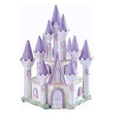 Halloween Castle Cakes by Princess Cake Purple Princess Castle Cake Wilton