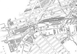 Fdny Division Map August 2009 The Newtown Pentacle Page 3