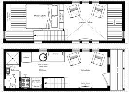 humble homes tiny house plans tiny house structure u0027n plans