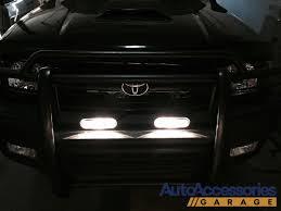 nissan frontier fog light kit hella ff75 driving lights kit ff75 hella rectangular fog lights