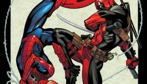 spider man deadpool 1 include vision 1 free